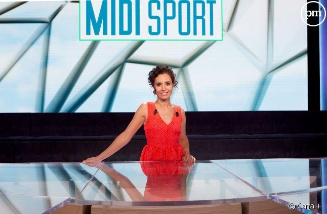 """Clap de fin pour """"Midi Sport"""""""