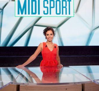 Clap de fin pour 'Midi Sport'