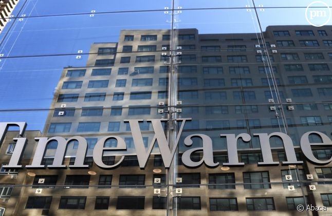 AT&T rachète Time Warner.