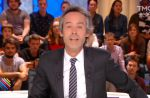 Yann Barthès soutient iTELE