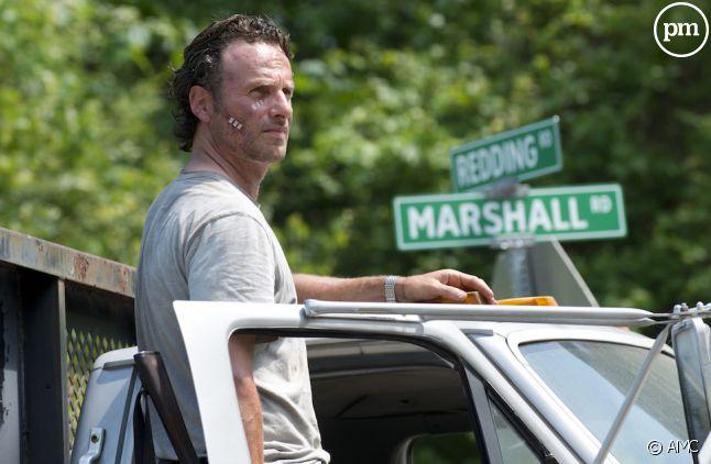 """Gros retour pour """"The Walking Dead"""""""