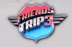 """Audiences : """"Friends Trip 3"""" progresse sur NRJ 12"""