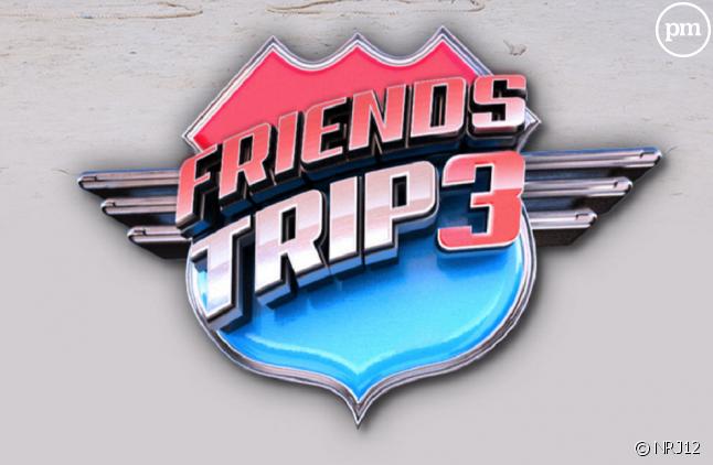 """""""Friends Trip 3"""""""