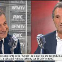 Jean-Jacques Bourdin à Nicolas Sarkozy :