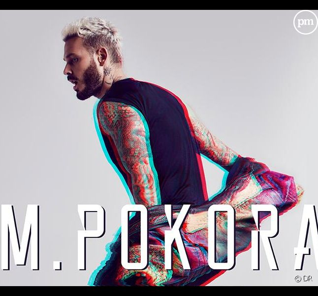 """My Way"" de M. Pokora cartonne"
