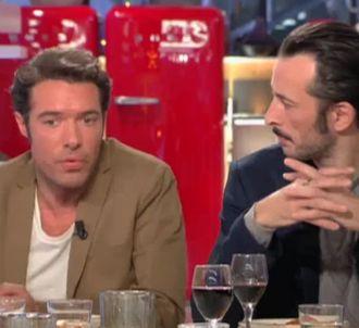 Nicolas Bedos tacle Karine Le Marchand et 'Une Ambition...