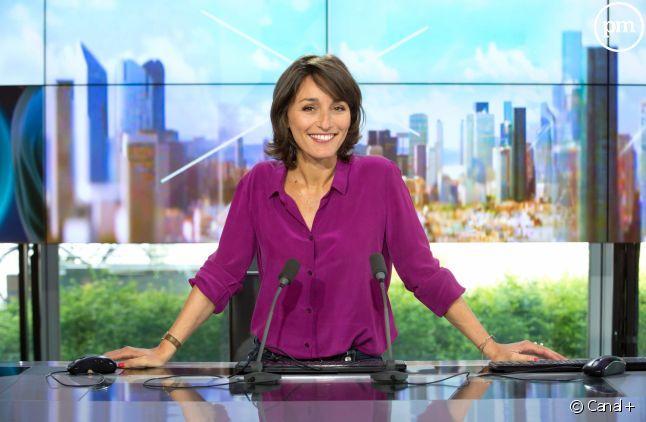 La journaliste Amandine Bégot bientôt sur LCI