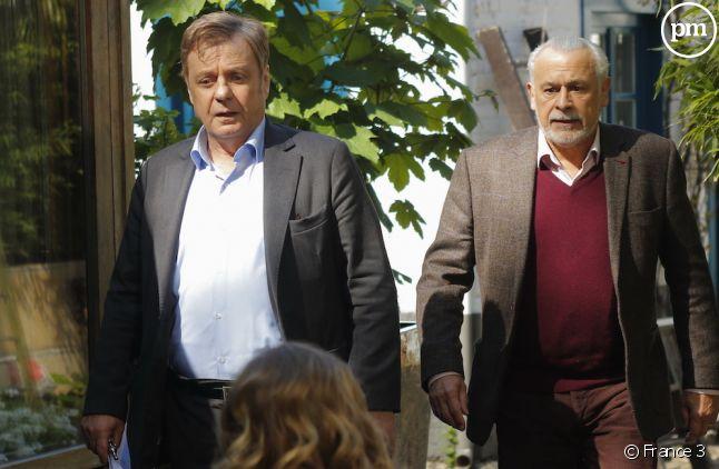"""""""Mongeville"""" et """"Magellan"""" bientôt réunis sur France 3"""