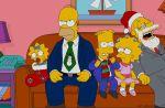 """""""Les Simpson"""" renouvelée jusqu'à la saison 30 !"""