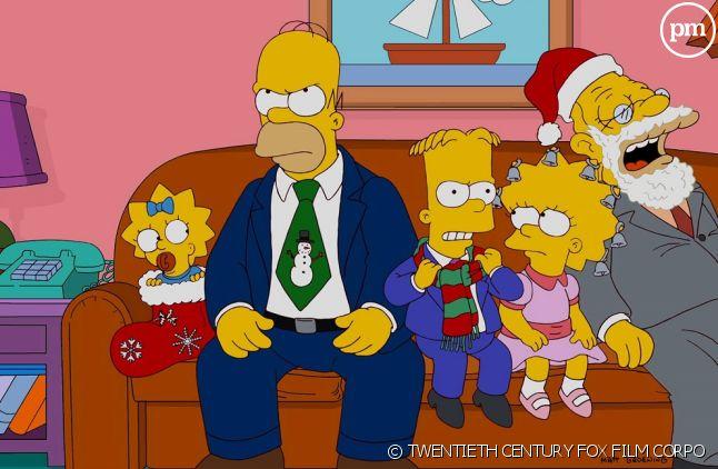 """""""Les Simpsons"""""""