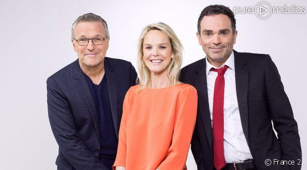 On n'est pas couché: Baffie insulte le patron de Canal+