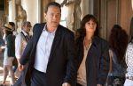"""Premières séances : """"Inferno"""" faible leader, """"Le Client"""" plus fort que Mel Gibson"""