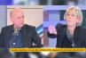 franceinfo : Echange tendu entre Nadine Morano et Jean-Michel Aphatie