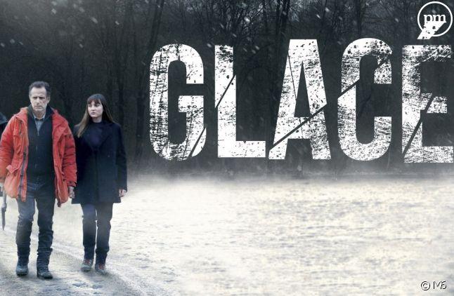 """""""Glacé"""", le thriller avec Charles Berling bientôt sur M6"""