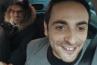Pub : Camille Combal en chauffeur d'Uber pour Coca-Cola Zero
