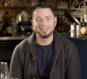 Raynald, participant de 'L'Amour Food'
