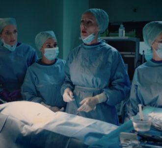 'WorkinGirls à l'hôpital'