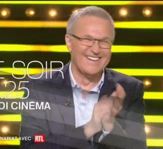 'Mardi cinéma' à 22h25 sur France 2