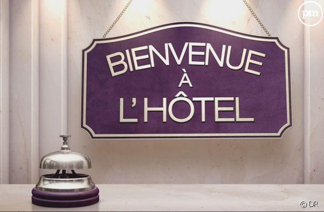 """""""Bienvenue à l'hôtel"""""""