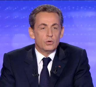 Nicolas Sarkozy ce jeudi dans le débat de la primaire sur...