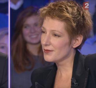 Vif échange entre Yann Moix et Natacha Polony.