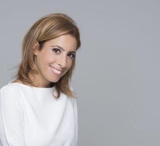 Léa Salamé, France 2.