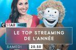 CStar dévoile le Top Streaming 2016 ce soir en prime