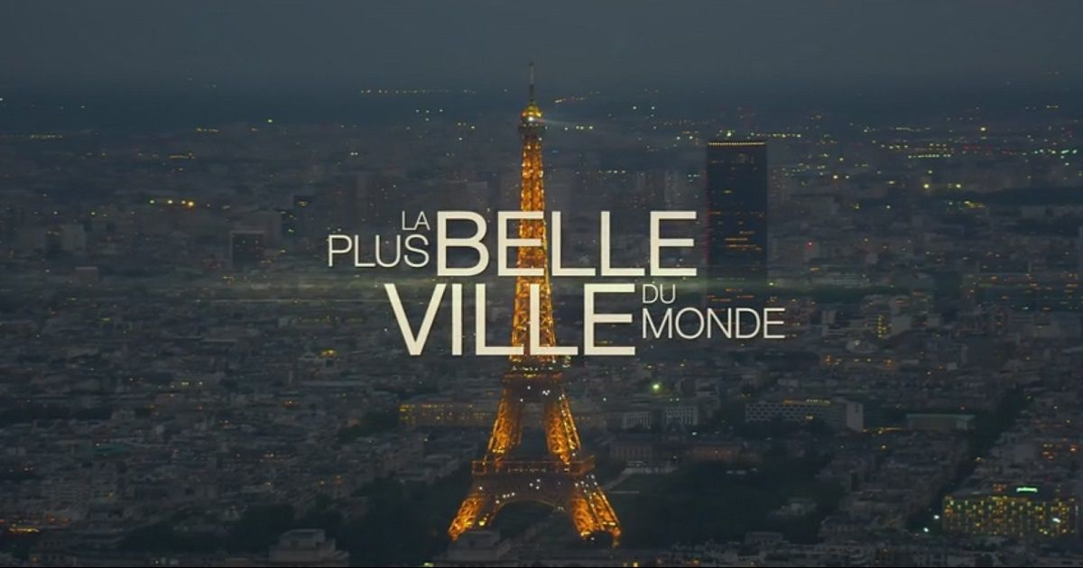 voir ce soir la plus belle ville du monde 21h sur m6 puremedias. Black Bedroom Furniture Sets. Home Design Ideas