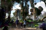 """""""Avatar"""" : Premier aperçu des attractions que prépare Disney World"""