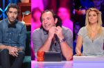 """Philippe Candeloro, Sophie Tapie et Patrick Chanfray rejoignent """"AcTualiTy"""""""