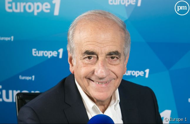 Fin de la collaboration entre Jean-Pierre Elkabbach et Europe 1.