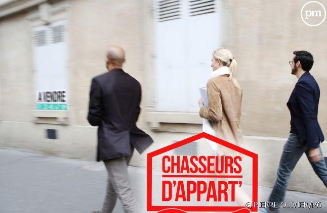 """""""Chasseurs d'appart'"""" de retour sur M6"""