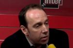 """Présidentielle : """"Le Parisien"""" s'offre une """"pause"""" de sondage"""