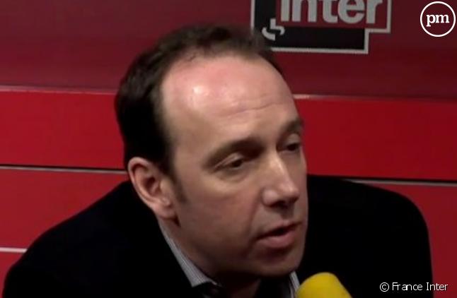 Stéphane Albouy (capture)