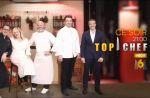 """""""Top Chef"""" saison 8 change de case et revient ce soir sur M6"""