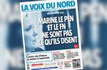 """Plan social à """"La Voix du Nord"""" : 178 postes concernés"""