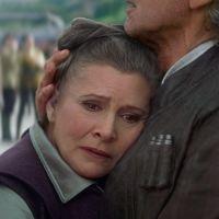 Mort de Carrie Fisher : Quel sort pour Leia dans les prochains