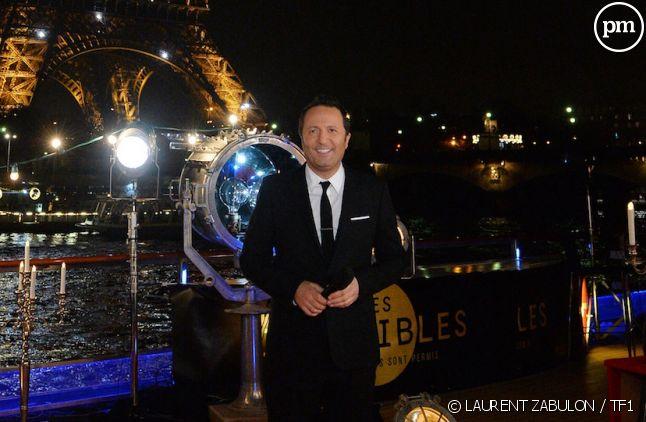 """""""Les Invisibles"""" hier soir sur TF1"""