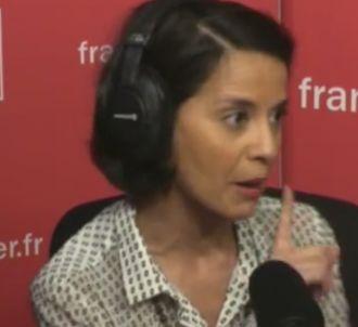 Sophia Aram se paye Karine Le Marchand