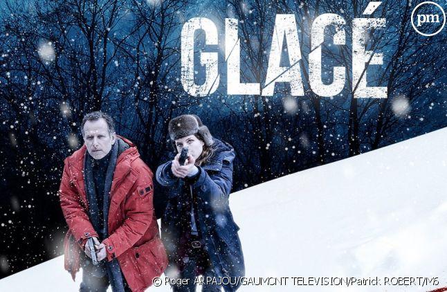 """""""Glacé"""""""