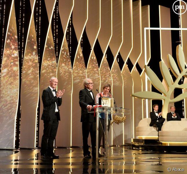 Festival du film de Cannes (2016)