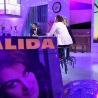 Orlando furieux après un sketch sur Dalida dans