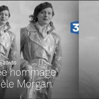 France 3 rend hommage à Michèle Morgan ce soir