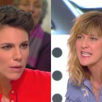 Tension entre Emilie Besse et Daphné Burki au sujet d'un reportage de