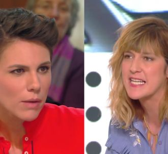 Tension entre Daphné Burki et Emilie Besse dans 'La...