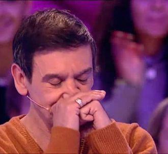 Christian, le recordman du jeu de TF1, a été éliminé ce...
