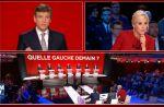Débat de la primaire : Arnaud Montebourg s'en prend à Vincent Bolloré