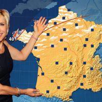 Les présentateurs météo à la rescousse de Ségolène Royal
