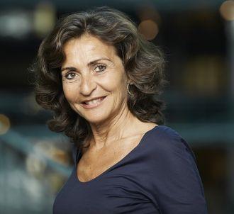Corinne Mrejen, présidente de Team Media.