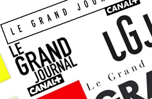 """Clap de fin pour """"Le Grand Journal"""" après 13 saisons."""